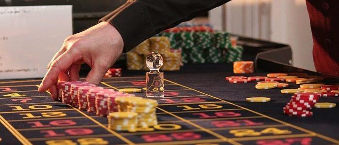 choosing a reliable 안전한카지노사이트추천 online casino